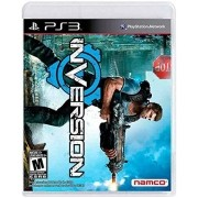 Jogo PS3 NOVO Inversion