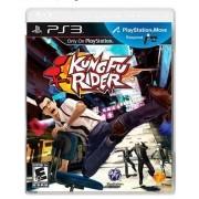Jogo PS3 Novo Kung Fu Rider