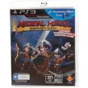 Jogo PS3 Novo Medieval Moves Deadmund's Quest