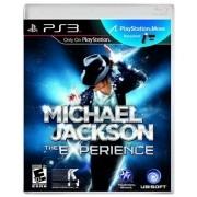 Jogo PS3 Novo Michael Jackson The Experience