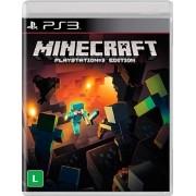 Jogo PS3 NOVO Minecraft