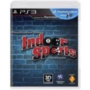 Jogo PS3 Novo PlayStation Move Indoor Sports