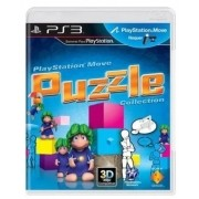Jogo PS3 Novo PlayStation Move Puzzle