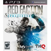 Jogo PS3 NOVO Red Faction Armageddon