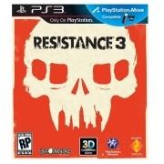Jogo PS3 Novo Resistance 3