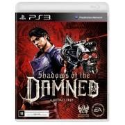 Jogo PS3 Novo Shadows Of The Damned