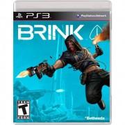 Jogo PS3 Usado Brink