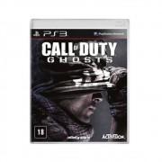 Jogo PS3 Usado Call Of Duty Ghosts