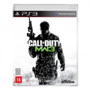 Jogo PS3 Usado Call Of Duty Modern Warfa