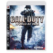 Jogo PS3 Usado Call Of Duty World At Wa