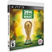 Jogo PS3 Usado Copa Do Mundo Da Fifa 2014 Brasil
