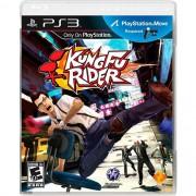 Jogo PS3 Usado Kung Fu Rider