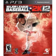 Jogo PS3 Usado Major League Baseball 2k1
