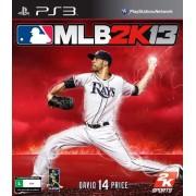 Jogo PS3 Usado Mlb 2k13