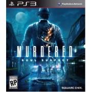 Jogo PS3 Usado Murdered Soul Suspect