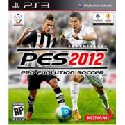 Jogo PS3 Usado Pes 2012