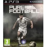 Jogo PS3 Usado Pure Futbol