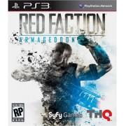 Jogo PS3 Usado Red Ftion Armageddon