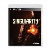 Jogo PS3 Usado Singularity