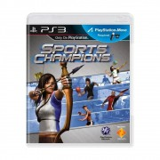 Jogo PS3 Usado Sports Champions