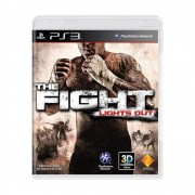 Jogo PS3 Usado The Fight Lights Out