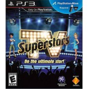 Jogo PS3 Usado Tv Superstars
