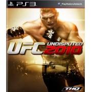 Jogo PS3 Usado Ufc 2010 Undisputed