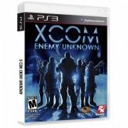 Jogo PS3 Usado Xcom