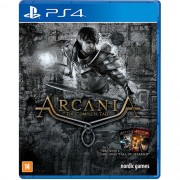 Jogo PS4 Arcania The Complete Tale