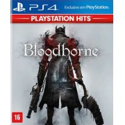 Jogo PS4 Bloodborne Hits