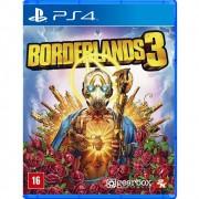 Jogo PS4 Bordelands 3