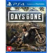 Jogo PS4 Days Gone