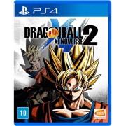 Jogo PS4 Dragon Ball Xenoverse 2