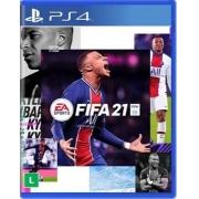 Jogo PS4 FIFA 2021