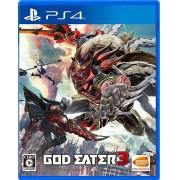 Jogo PS4 God Eater 3