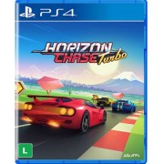 Jogo PS4 Horizon Chase Turbo
