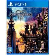 Jogo PS4 Kingdom Hearts III