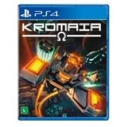 Jogo PS4 Kromaia Omega