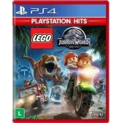 Jogo PS4 Lego Jurassic World - Playstation Hits
