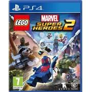 Jogo PS4 Lego Marvel Super Heroes 2