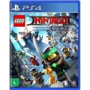 Jogo PS4 Lego Ninjago: O Filme - Videogame