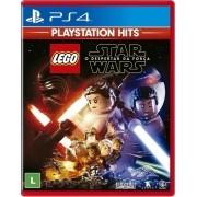 Jogo PS4 Lego Star Wars: O Despertar da Forca - Playstation Hits