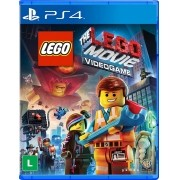 Jogo PS4 Lego The Movie - Videogame