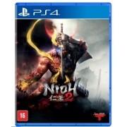 Jogo PS4 Nioh 2