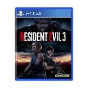 Jogo PS4 Resident Evil 3
