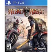 Jogo PS4 Road Rage