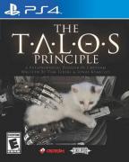 Jogo PS4 The Talos Principle