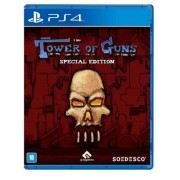 Jogo PS4 Tower Of Guns Special Edi