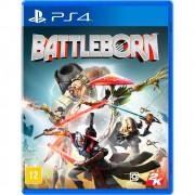 Jogo PS4 Usado Battleborn Ing Cpp N B