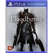 Jogo PS4 Usado Bloodborne